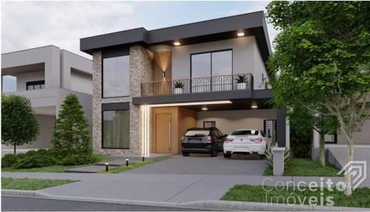 <strong>Casa no Condomínio Terras Alphaville</strong>