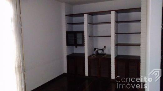 Casa Térrea Com Amplo Terreno E Edícula - Jardim Carvalho