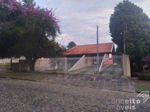 Foto Imóvel - Residência - Bairro Jd Carvalho