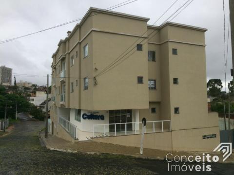 Excelente Apartamento - Edifício Buganville - Centro