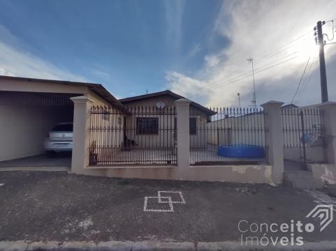 Foto Imóvel - Residência - Bairro Santa Luzia