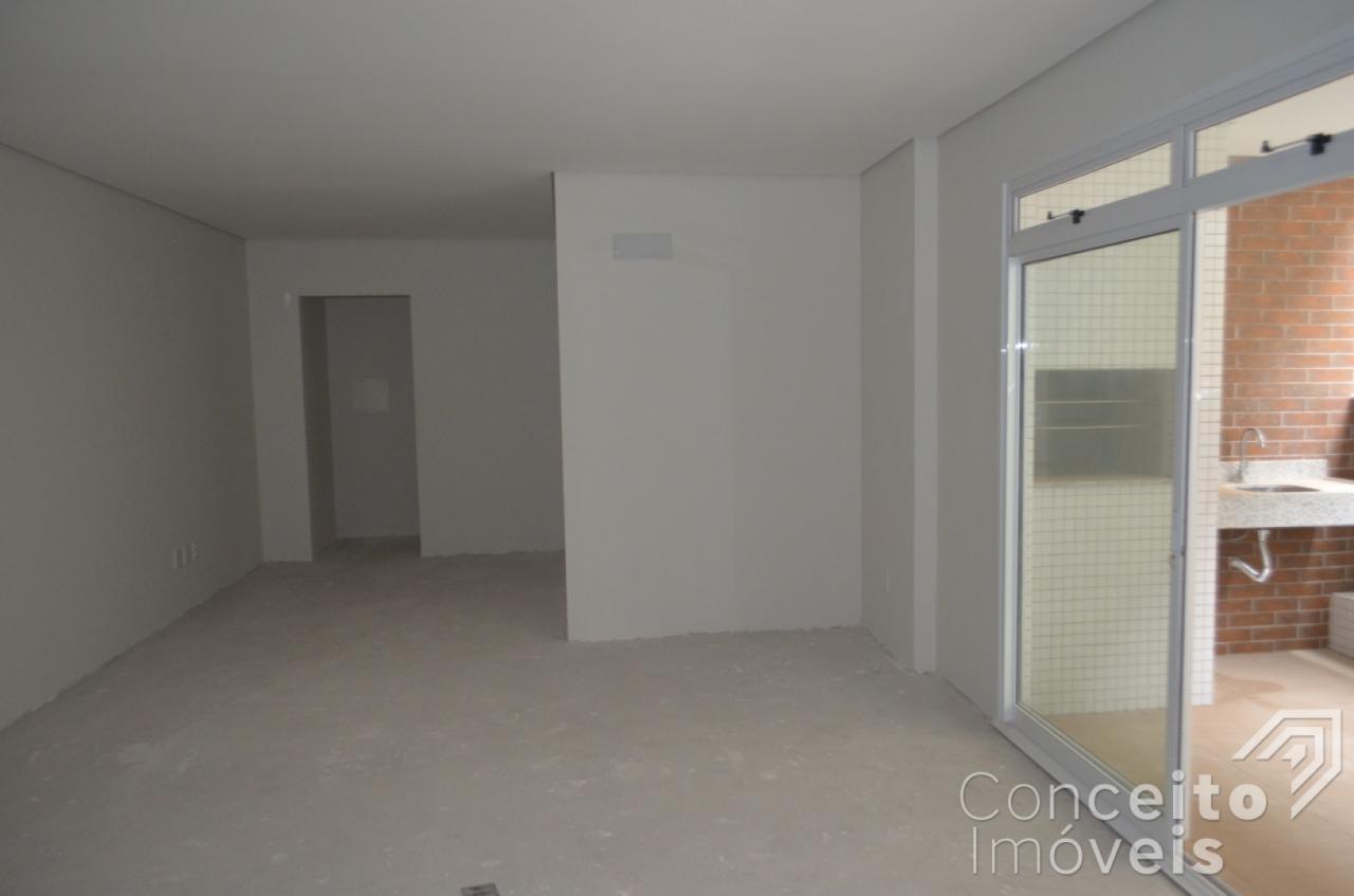 Apartamento Novo Em Região Central.
