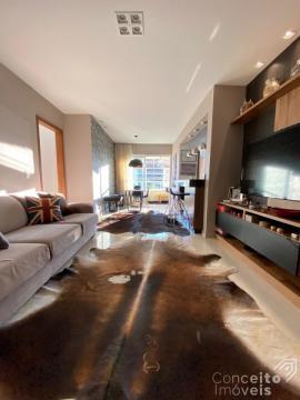 <strong>Edifício Le Jardin - Apartamento Mobiliado na Região Central</strong>