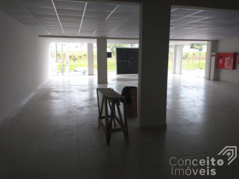 Edificio Mondriam - Sala Comercial