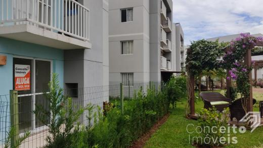 Apartamento Garden - Vittace Uvaranas
