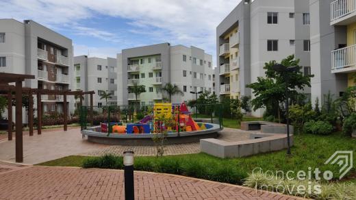 Apartamento 2 Quartos - Vittace Uvaranas