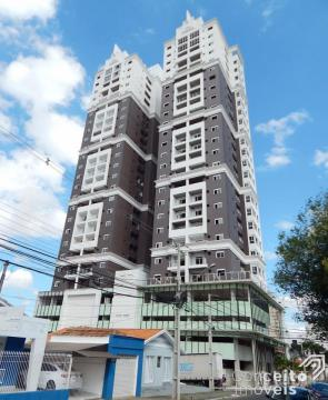 <strong>Evolution Towers Apartamento Planta Modificada</strong>