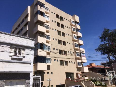 Foto Imóvel - Edifício Solimões- Apartamento Semi Mobiliado No Centro