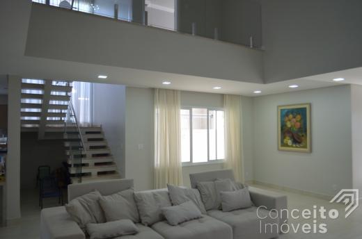 <strong>Condomínio La Defènse Casa Moderna e Aconchegante</strong>