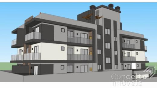 <strong>Apartamento 2 dormitórios</strong>