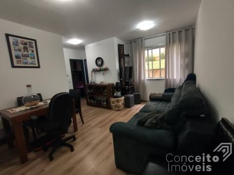 Residencial Jardim América I - Apartamento Térreo