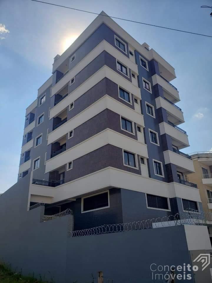 Edifício Porto Vitória - Mobiliado
