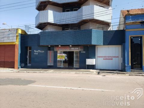 <strong>Sala Comercial no Centro</strong>