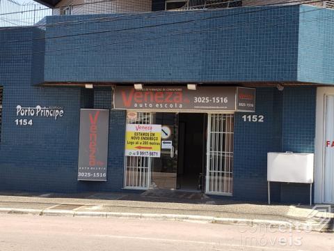 Foto Imóvel - Sala Comercial No Centro