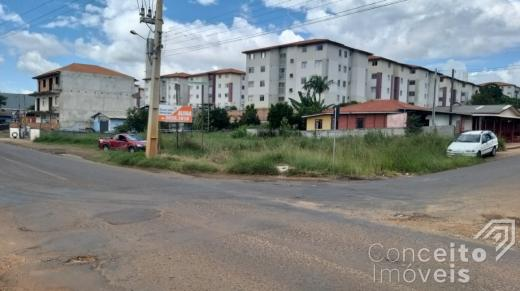 Terreno De Esquina - Rua Siqueira Campos - Uvaranas