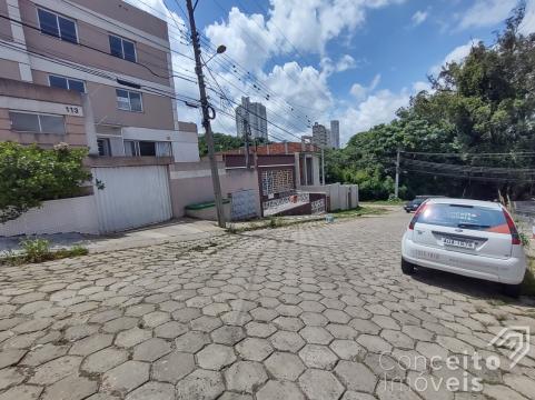 Residencial Mata Nativa - Flat Semi Mobiliado