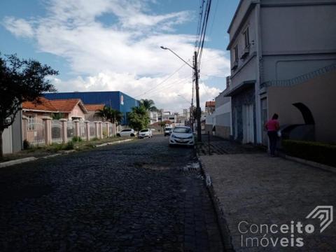 <strong>Edifício Solimões - Apartamento</strong>