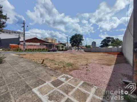 Terreno De Esquina Balduíno Taques