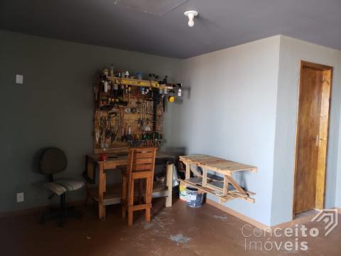 <strong>Linda residência de esquina em Uvaranas</strong>