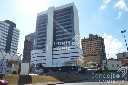 Foto Imóvel - Edifício Infinity - Sala Comercial Integrada