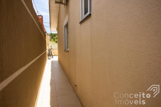 <strong>Casa no Condomínio Barcelona</strong>