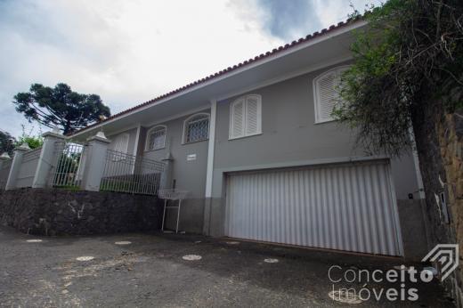 Foto Imóvel - Casa Comercial De Esquina No Jardim Carvalho