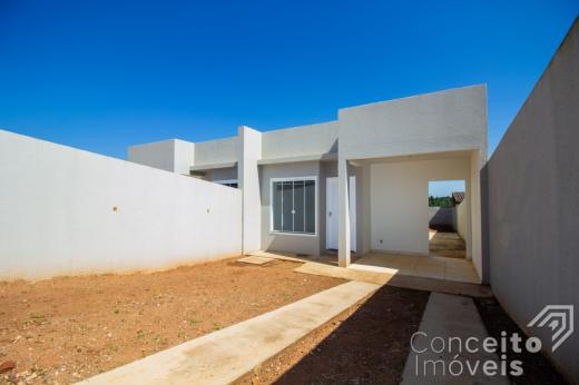 <strong>Jardim Residencial San Martin - Residência em Alvenaria</strong>