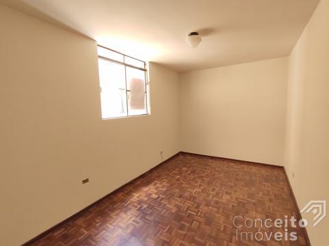 Residencial Monteiro Lobato - Apartamento Padrão
