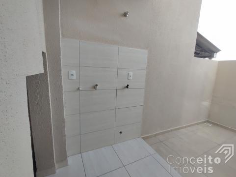 <strong>Residencial Lugano - Sobrado Semimobiliado</strong>