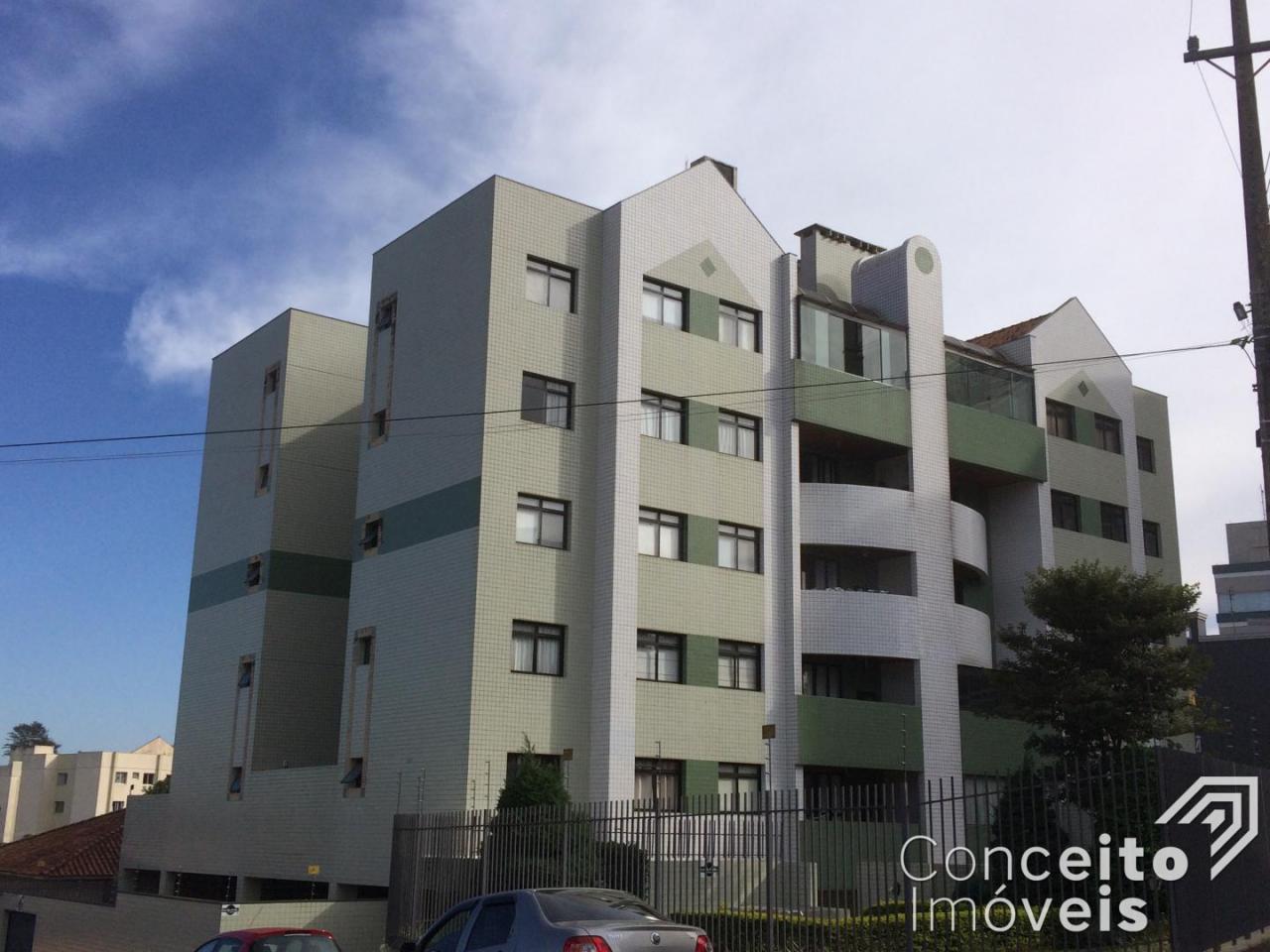 <strong>Edifício San Remo - Apartamento Semi Mobiliado -Vila Estrela</strong>