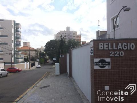 Edifício Bellagio - Apartamento Garden - Semi Mobiliado