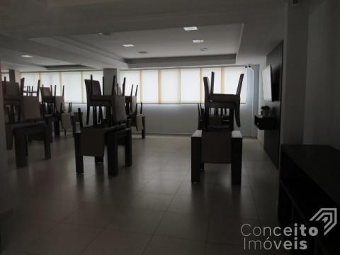 <strong>Apartamento 2Q Jardim Carvalho</strong>