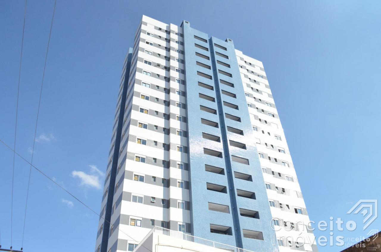 <strong>Edifício Leonardo da Vinci - Apartamento Semi Mobiliado</strong>
