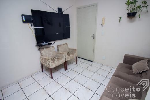 Condominio Residencial Parque São José - Apartamento