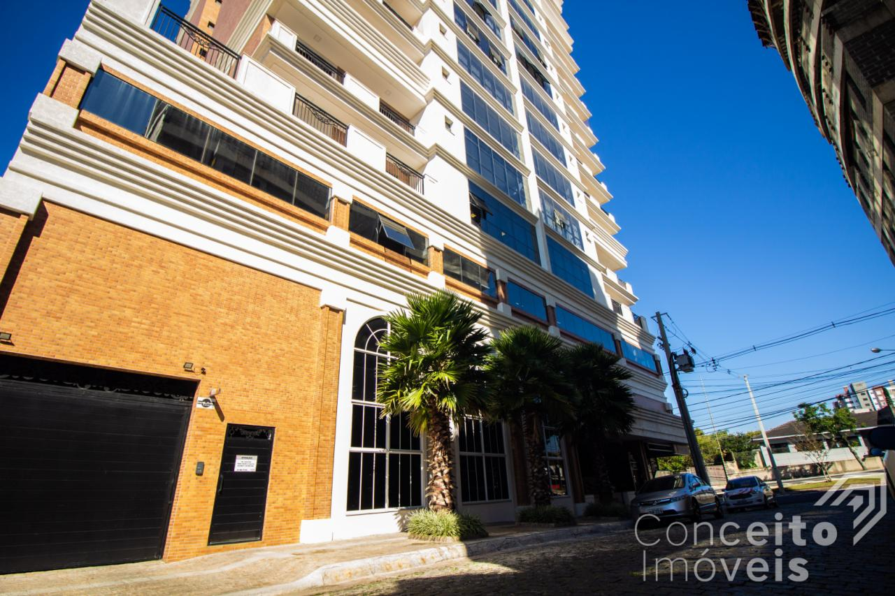 <strong>Edifício London Place - Apartamento Semi Mobiliado</strong>