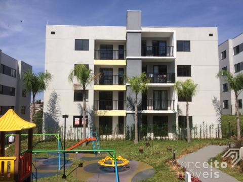 Vittace Jardim Carvalho - Apartamento Garden - 02 Quartos