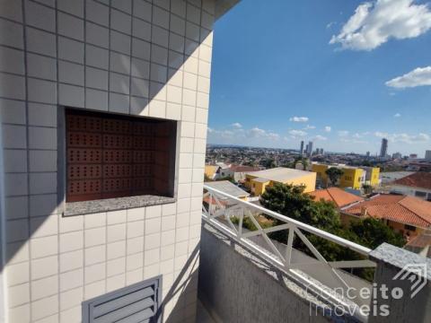 <strong>Condomínio Residencial Gabriel</strong>