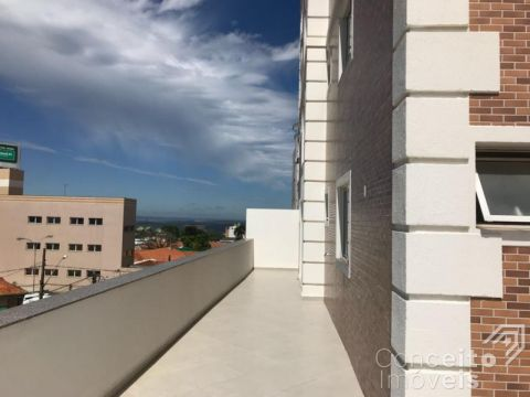 <strong>Edifício Gran Torino - Apartamento Garden</strong>
