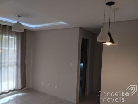 Condomínio Vittace Jardim Carvalho - Apartamento  Garden