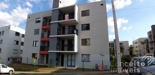 Foto Imóvel - Condomínio Vittace Jardim Carvalho- 2 Vagas De Garagem - 3q