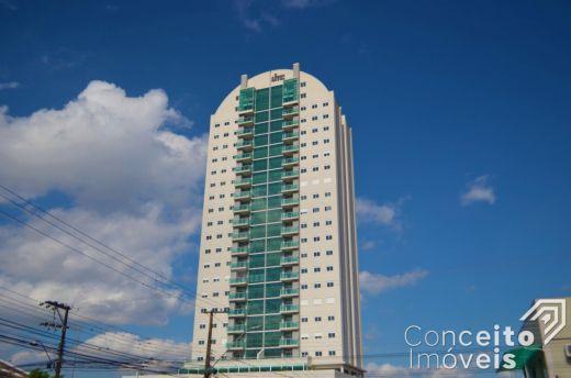 Foto Imóvel - Edifício Oásis Palace - Apartamento Semi Mobiliado