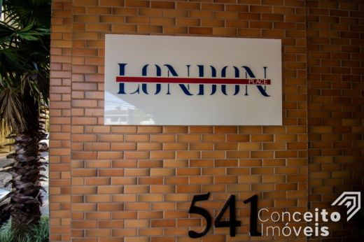 <strong>Edifício London- Cobertura</strong>