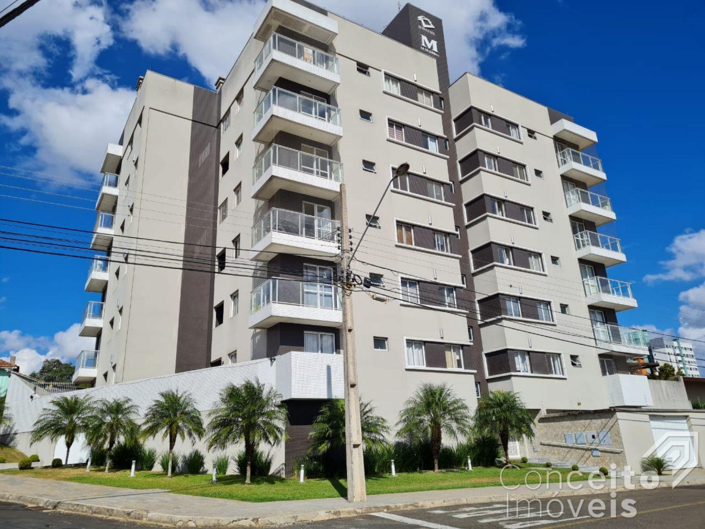 Apartamento Edifício Nob Garden