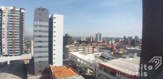 Edifício Itapuã - Sala Comercial Central