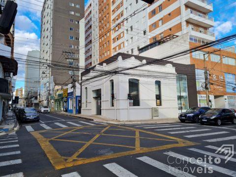 Foto Imóvel - Sala Loja Comercial No Centro