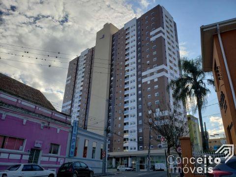<strong>Edifício Rembrandt - Apartamento Novo - 03 Quartos</strong>