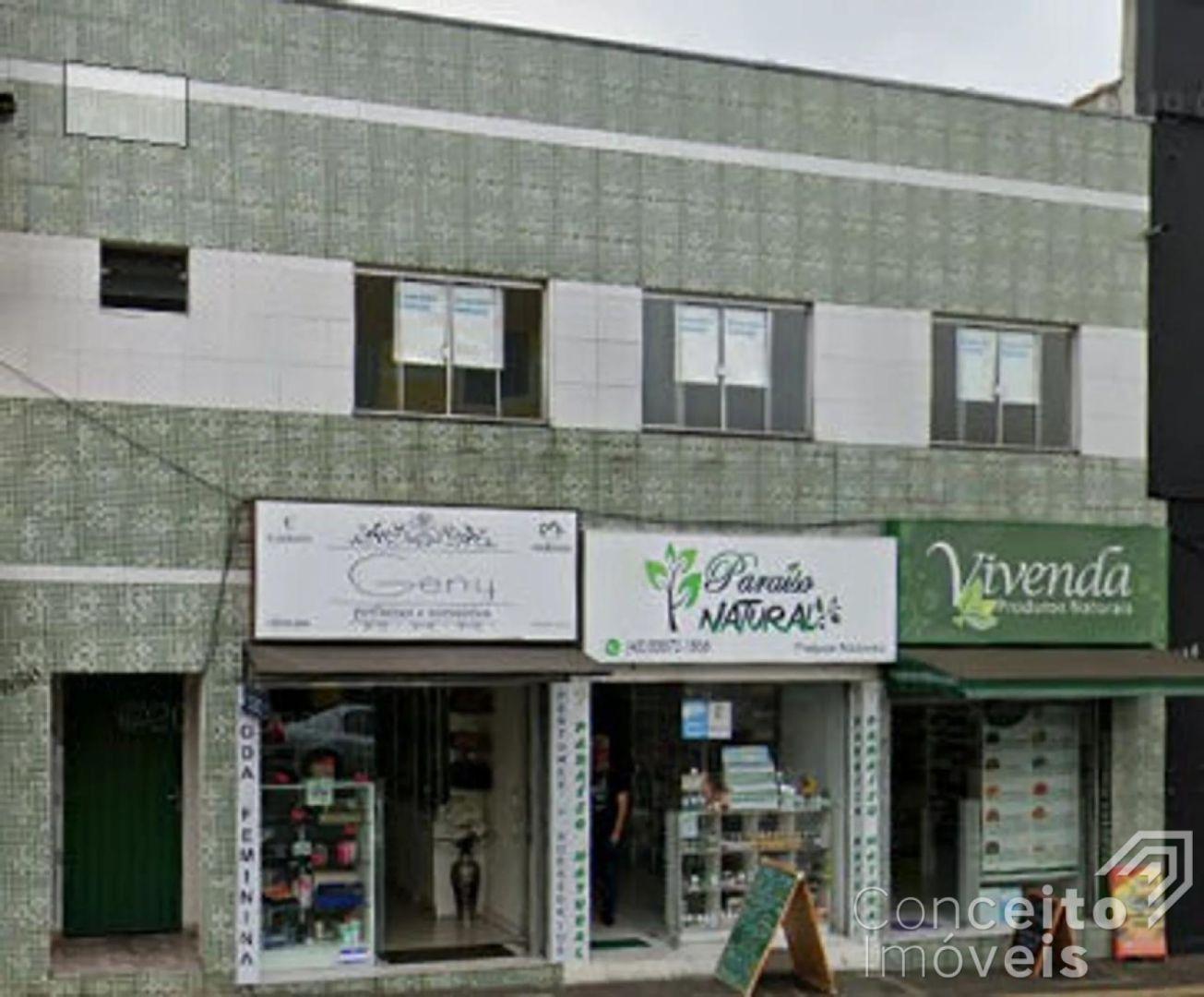 Excelentes Salas Comerciais Na Balduíno Taques