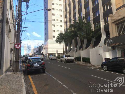 <strong>Imóvel Comercial - Centro - Com estacionamento</strong>