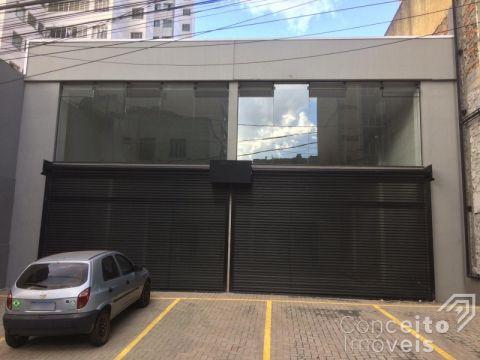 Foto Imóvel - Imóvel Comercial Com Estacionamento - Centro