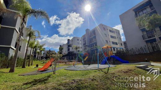 Foto Imóvel - Condomínio Vittace Jardim Carvalho - Garden Semi Mobiliado